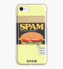 Spam iPhone Case/Skin