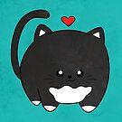 Fat Cat by Whitney Lynn