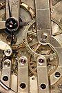 Antique Pocket Watch by WorldDesign