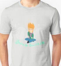 Angel Matt Unisex T-Shirt