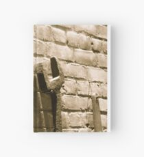 Wrenches Hardcover Journal