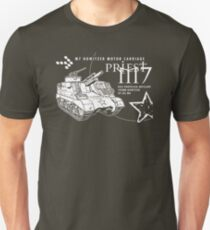 M7 Howitzer - Priest T-Shirt