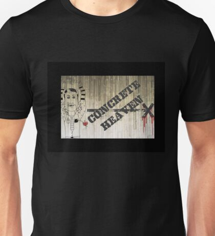 Concrete Heaven T-Shirt