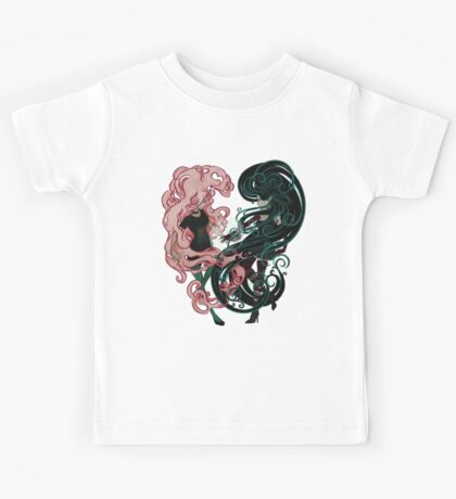 Bonnibel and Marcy: Complete me Kids Clothes