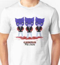 Caravan Palace - Lone Digger Unisex T-Shirt