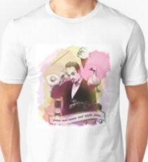 ENIGMA - Derren Brown Unisex T-Shirt