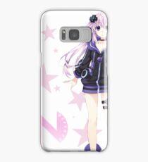 Adult NepNep Samsung Galaxy Case/Skin
