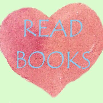 Read Books by carololiiveira