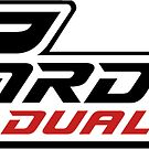 Carducci Dual Sport Stickers by CarducciDulSprt