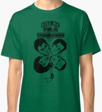 Kiss Me, I'm a Timelord Classic T-Shirt