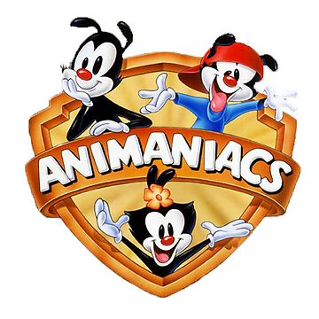 Animaniacs by gunslinger87