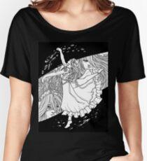 Azura's Dance Women's Relaxed Fit T-Shirt