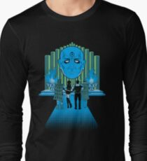 Watchmen Of Oz Long Sleeve T-Shirt