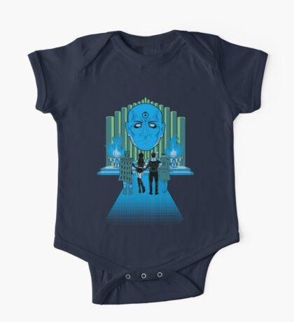 Watchmen Of Oz Kids Clothes