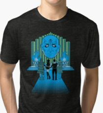 Watchmen Of Oz Tri-blend T-Shirt