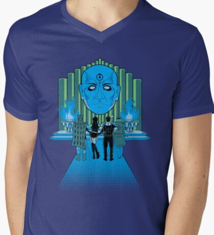 Watchmen Of Oz T-Shirt