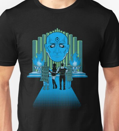 Watchmen Of Oz Unisex T-Shirt