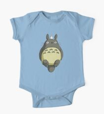 My Neighbour Totoro One Piece - Short Sleeve
