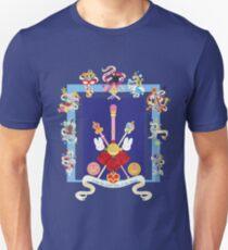 Sailor Senshi Banners 1 Unisex T-Shirt