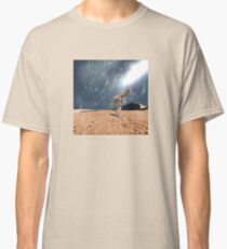 Left Behind  Classic T-Shirt