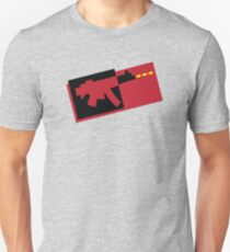 Digital gamer Gun T-Shirt