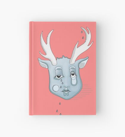 Fears and Tears Hardcover Journal
