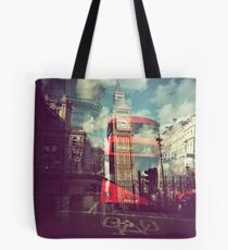 Nowhere like London Tote Bag