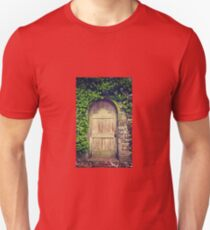 Doorway Unisex T-Shirt