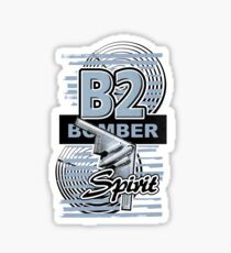 The Spirit Sticker