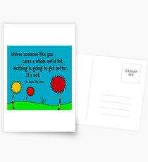 Unless   Postcards