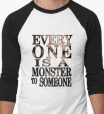 Black Sails - Everyone is a Monster to Someone T-Shirt