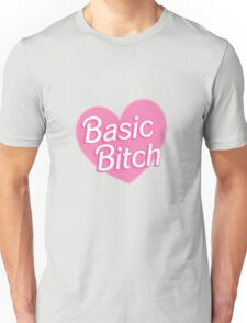 Basic Bitch Sky  Unisex T-Shirt