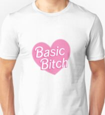 Basic Bitch Sky  Unisex T-Shirt