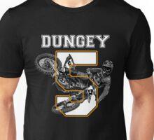 Dungey 5 Unisex T-Shirt