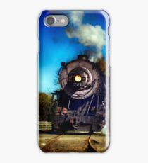 The Western Maryland 734 iPhone Case/Skin