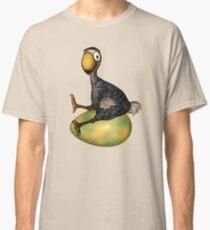 The Dodo .. gone but not forgotten Classic T-Shirt