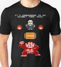 Donkey Kong Zelda T-Shirt