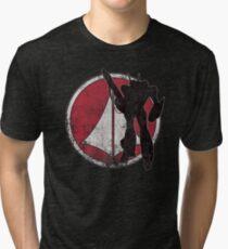 UN Spacy Tri-blend T-Shirt