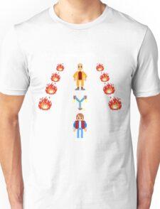 Back To The Zelda Unisex T-Shirt