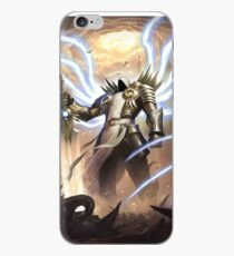 Angel of Justice iPhone Case