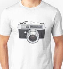 Vintage Camera Yashica T-Shirt