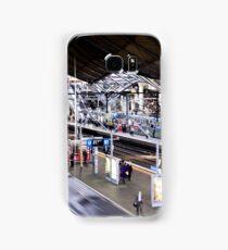Platform 9 and three quarters - Melbourne Australia Samsung Galaxy Case/Skin