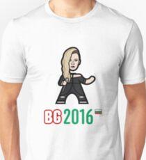 Bulgaria 2016 Unisex T-Shirt