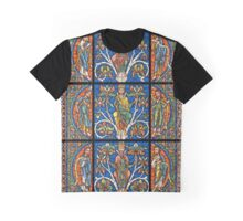 Godly Glass Graphic T-Shirt