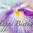 Happy Birthday  by Marilyn Cornwell
