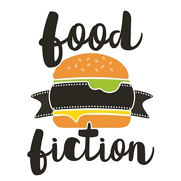 Food Fiction by borjaandrea