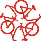 Bikeshare by Annie Riker