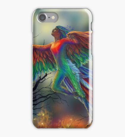 Ladybird, ladybird iPhone Case/Skin