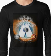 arteology universe 4 Long Sleeve T-Shirt