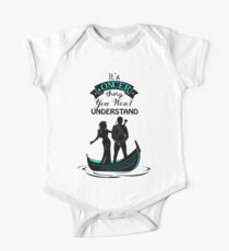 Outlaw Queen. Oncer Thing! Kids Clothes